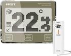 Термометр цифровой электронный RST02783 dot matrix 783